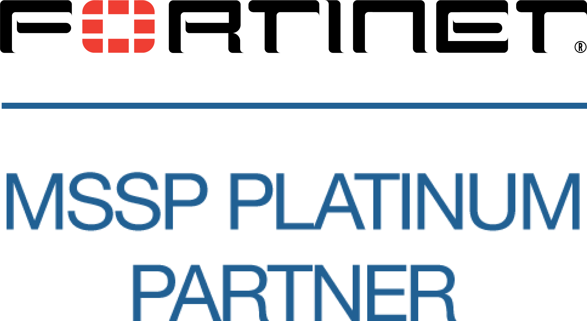 Security7 Networks Fortinet MSSP Platinum Partner