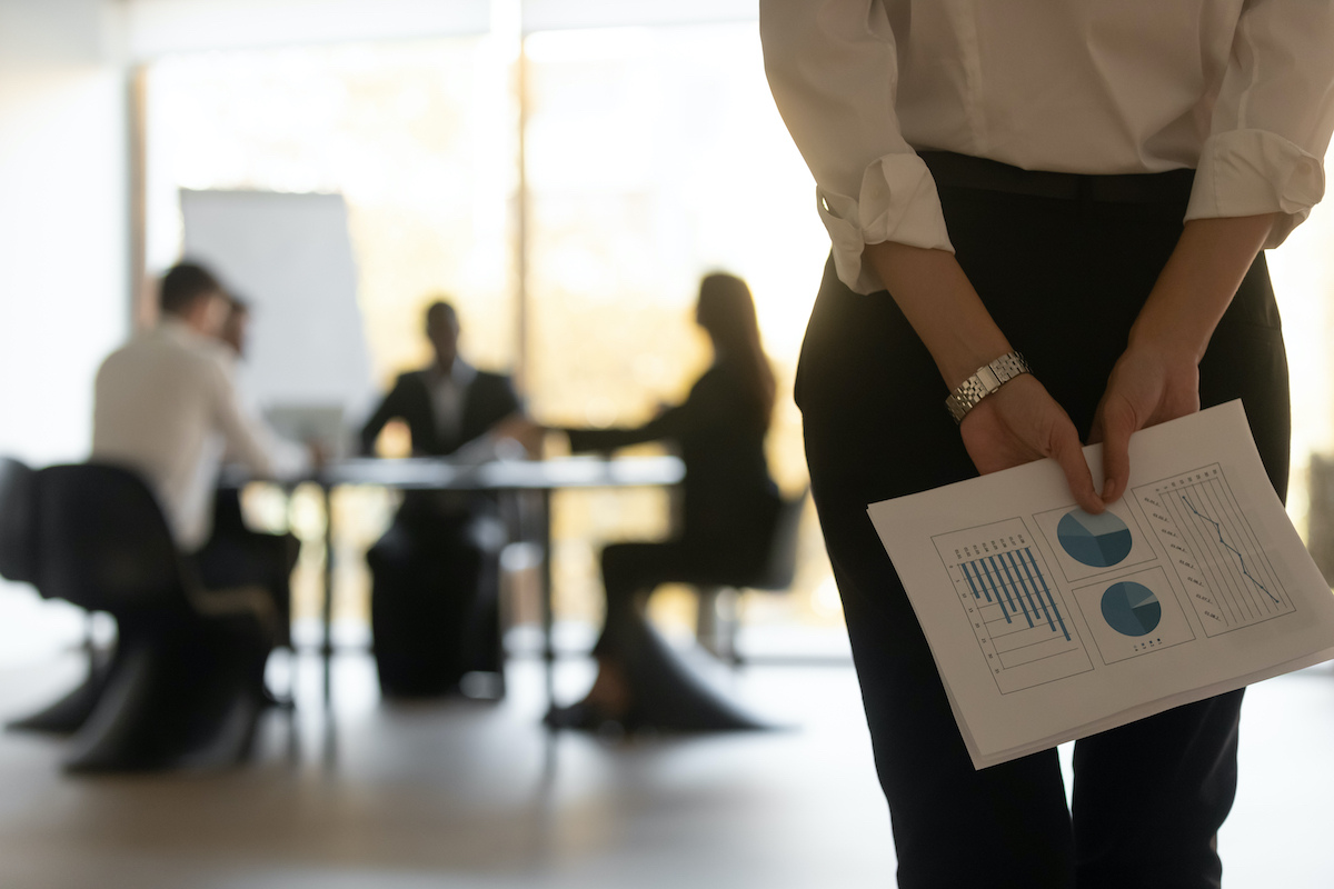 How to Talk About InfoSec with your C-Suite